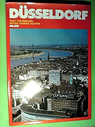 9783763012756: Düsseldorf (German Edition)