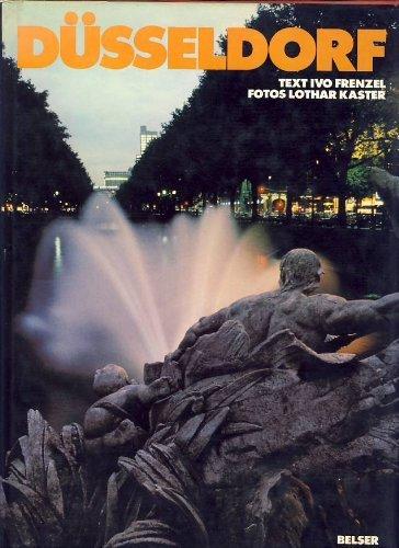 9783763012824: Düsseldorf (German Edition)