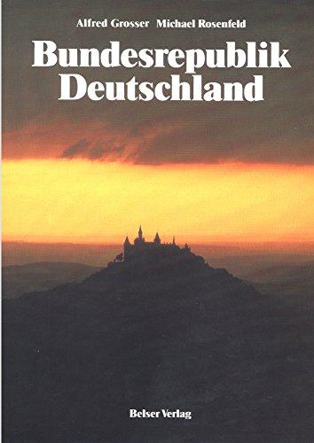 9783763012848: Title: Bundesrepublik Deutschland German Edition