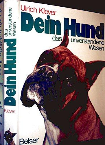 dein-hund-das-unverstandene-wesen-118-farb-und-schwarzwei-szlig-fotos - klever-ulrich