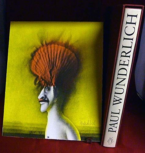 9783763015726: Paul Wunderlich: Lithographien 1959-1973 (German Edition)