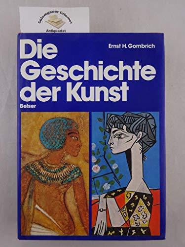 9783763016372: Geschichte der Kunst