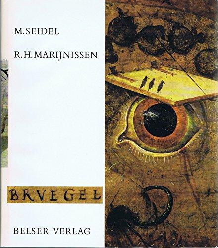 9783763016433: Bruegel. Sonderausgabe