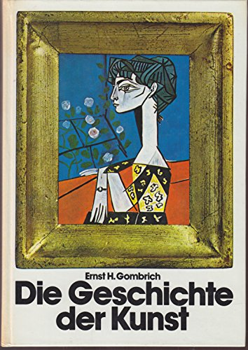 9783763016648: Die Geschichte der Kunst