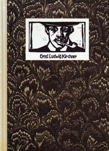 9783763016938: Ernst Ludwig Kirchner: Leben und Werk