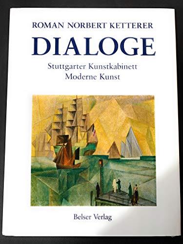 9783763017249: Dialoge (German Edition)