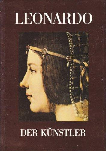 9783763017775: Leonardo Der Kunstler