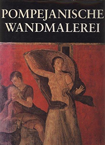 Pompejanische Wandmalerei: Cerulli, Irelli Giuseppina, Masanori Aoyagi und Stefano. DeCaro: