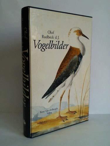 Olof Rudbeck d. J. Vogelbilder.: Krook, Hans ( Einleitung ) / Biber, Jean-Pierre ( Kommentar )