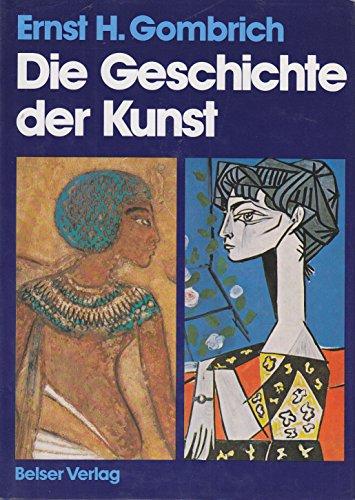 9783763020775: Die Geschichte der Kunst