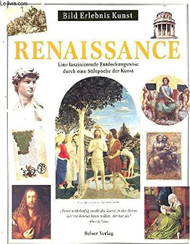 9783763021109: Renaissance