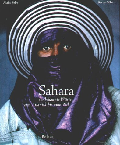 9783763022588: Sahara