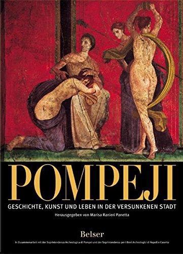 9783763022663: Pompeji