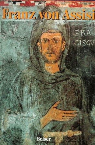 9783763023394: Franz von Assisi
