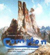 9783763023714: COMPTON Edward Theodore & Edward Harrison Maler und Alpinisten