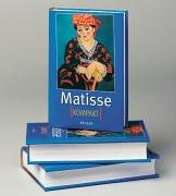 9783763024063: Matisse kompakt.