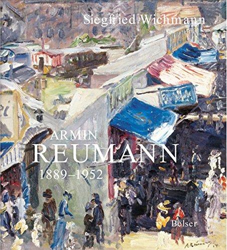Armin Reumann: Siegfried Wichmann