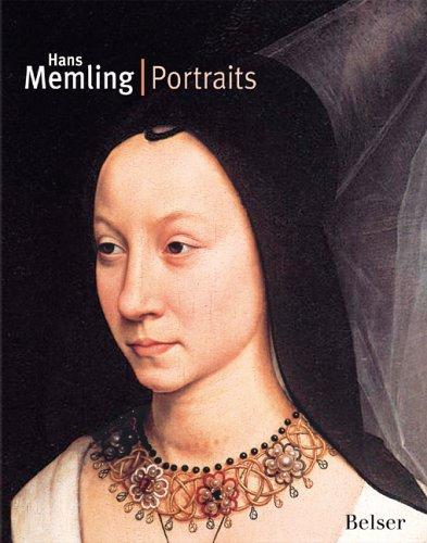Hans Memling - Portraits (3763024484) by Hans Memling