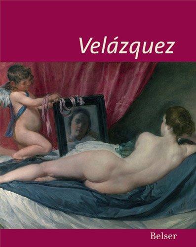 """9783763024742: Velázquez: Der offizielle Katalog zur Ausstellung """"Velázques"""" in der National Gallery, London"""