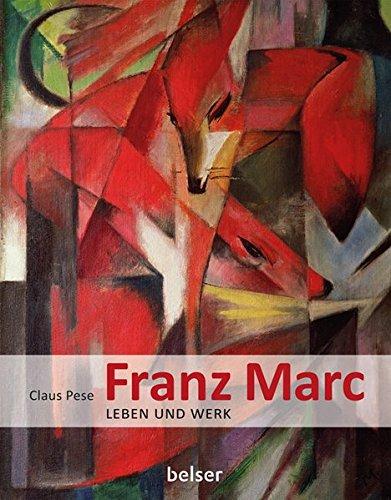 9783763027057: Franz Marc