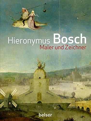 Hieronymus Bosch: Matthijs Ilsink
