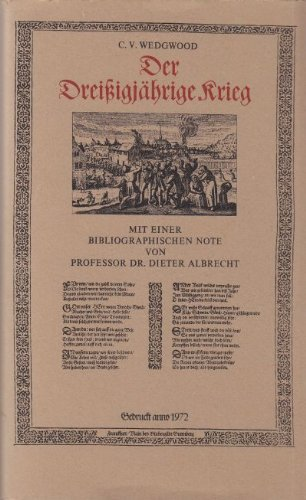 Der Dreißigjährige Krieg (The Thirty Years War) (3763213392) by C. V. Wedgwood