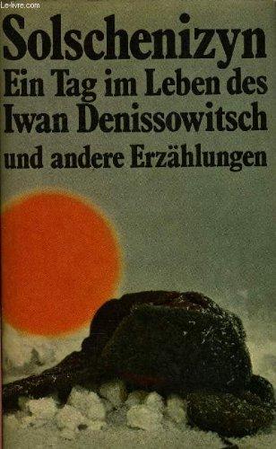 9783763214761: Ein Tag im Leben des Iwan Denissowitsch