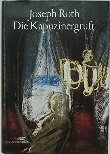 9783763219438: Die Kapuzinergruft : Roman.