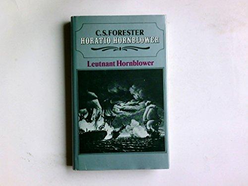 9783763220243: Horatio Hornblower. Leutnant Hornblower