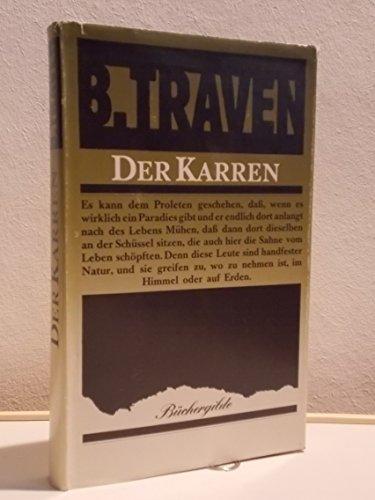9783763220816: Der Karren