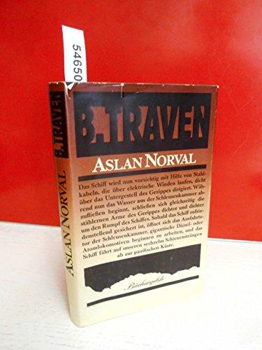 9783763220922: Aslan Norval (German Edition)