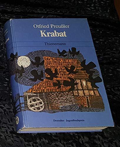 Krabat: Ottfried Preussler