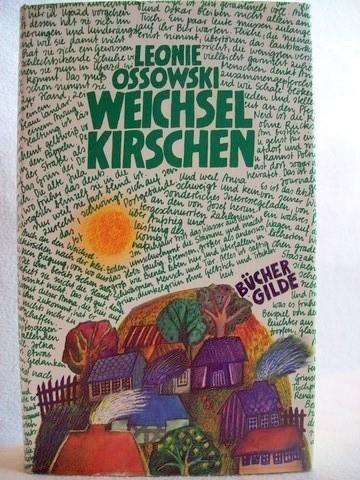 9783763222209: Weichselkirschen