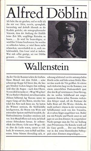 9783763222223: Wallenstein