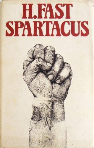 9783763222308: Spartacus (Livre en allemand)