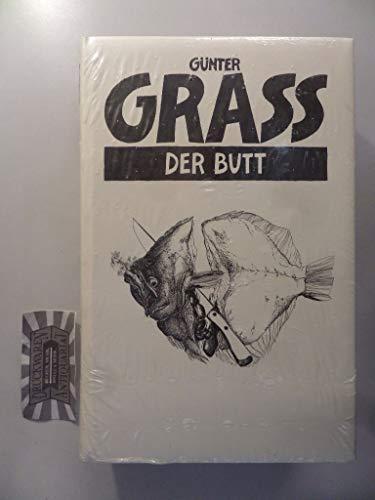 9783763222964: Der Butt