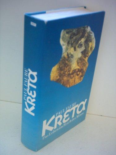 9783763223466: Kreta: Das Leben im Reich des Minos (German Edition)