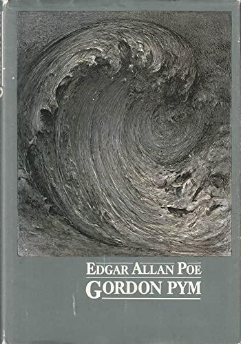 9783763224586: GORDON PYM.UMSTANDLICHER BERICHT DES ARTHUR GORDON.