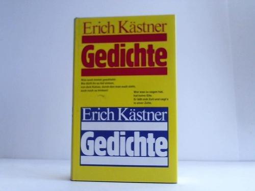 9783763225255: Gedichte (Livre en allemand)