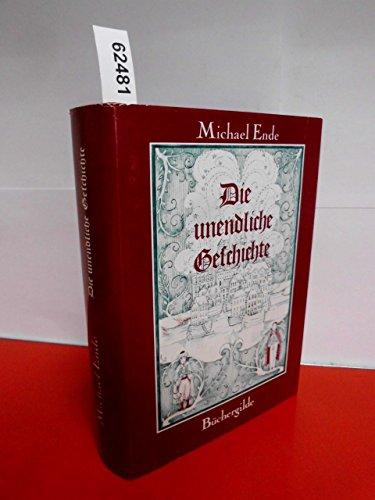 Die unendliche Geschichte: Michael Ende
