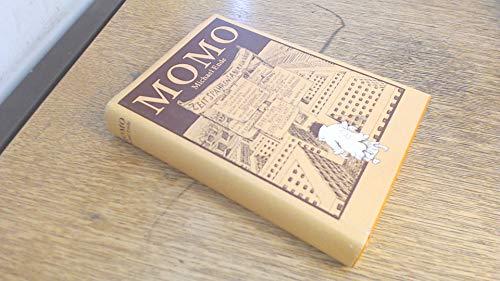 9783763226344: Momo.