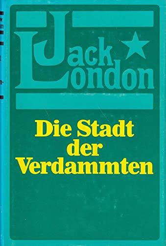 9783763226504: Die Stadt der Verdammten (Livre en allemand)