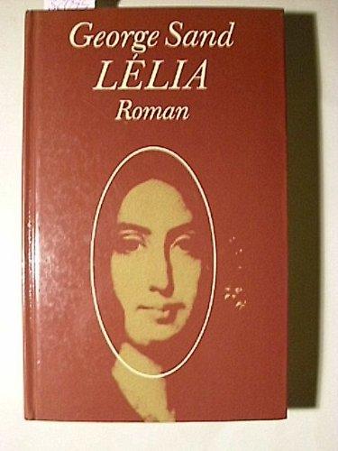 9783763227877: Lelia