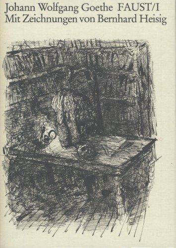 9783763228416: Johann Wolfgang Goethe Faust I/II in 2 Bänden