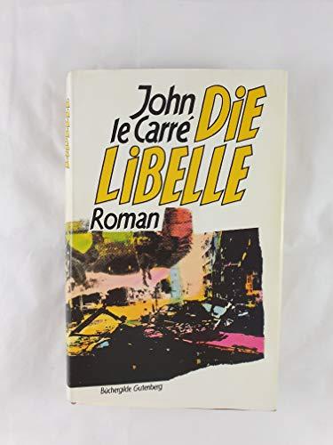 9783763229338: Die Libelle (Livre en allemand)