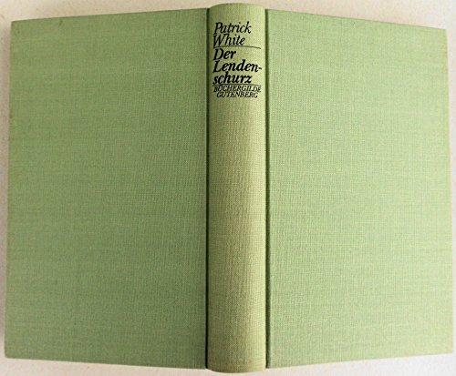 9783763234936: Der Lendenschurz (Livre en allemand)