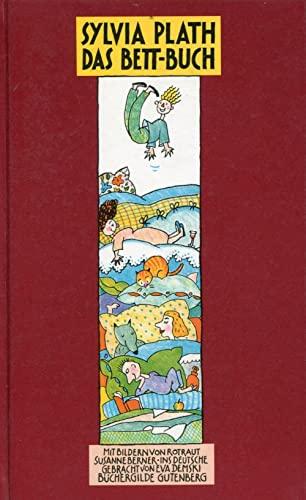 9783763236862: Das Bett-Buch (Livre en allemand)