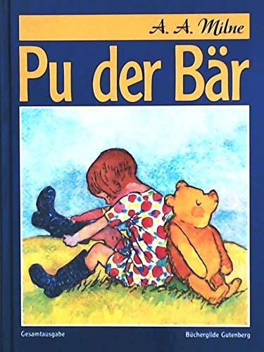9783763242269: Pu der Bär