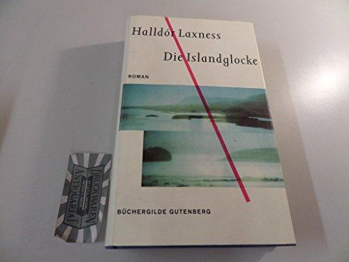 9783763243358: Die Islandglocke. Roman