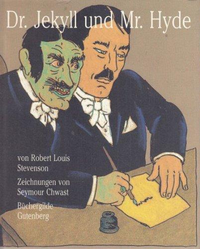 Dr. Jekyll und Mr. Hyde.